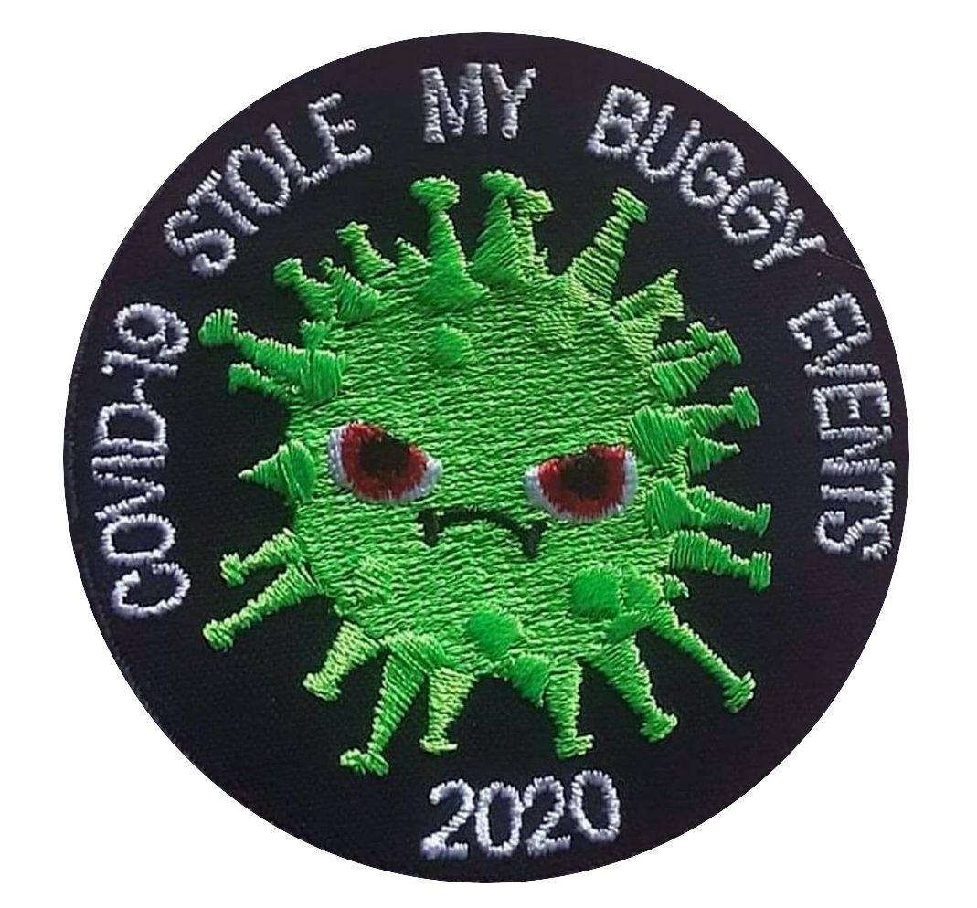 Covid 19 patch
